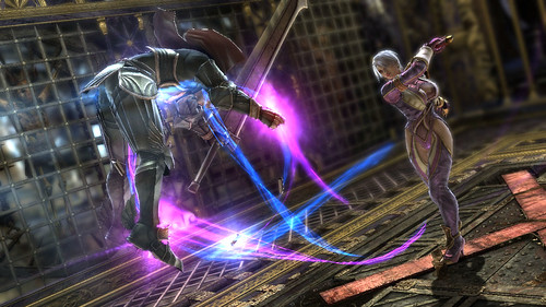 SoulCalibur V for PS3
