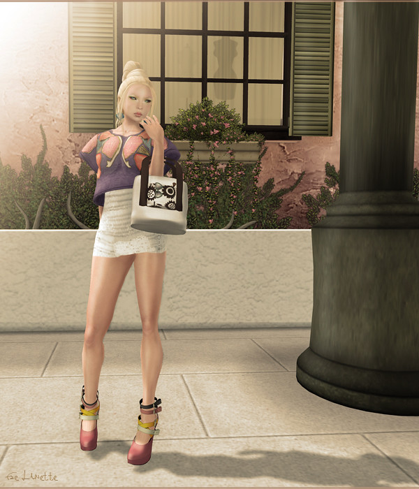 Stylish Contest Winner - Fae Linette