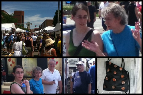 Ptw Ann Arbor Art Fair Yesterday