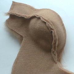 head[1] (Ateliê Mineiros e Mineirices) Tags: de basset pap tecido