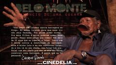 Cacique Raoni (André Vilela D'Elia) Tags: cinema dam guerra xingu filme monte indios cacique usina belo indigena raoni kaiapo belomonte cinedelia