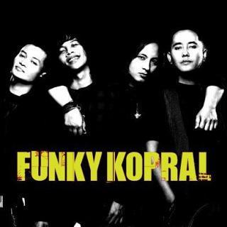 Funky Kopral (Indonesia)