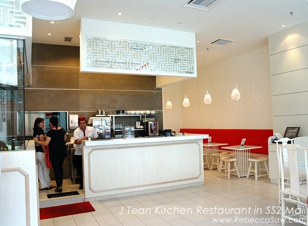 J Tean Kitchen, SS2 Mall-0