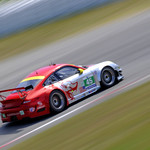 ALMS Grand Prix of Mosport- Bowmanville, ONT - July 23-24, 2011 <br>Photo Courtesy Bob Chapman, Autosport Image