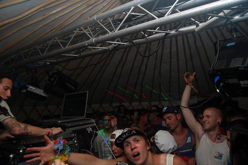 KDZ - Evolve Festival 2011