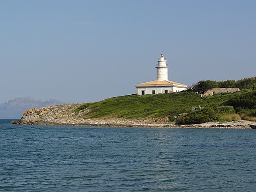 Isla Aucanada