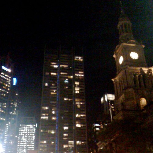 Sydney CBD buildings (#21)