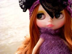 Purple love..