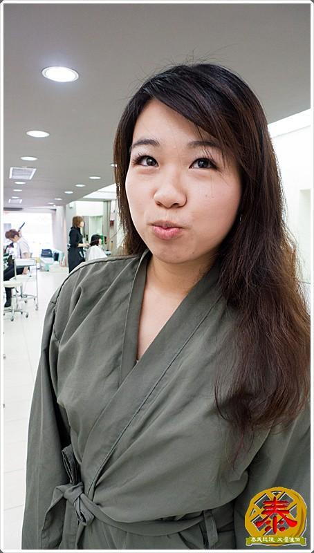 2011.07.17 染髮