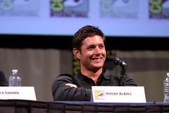 Jensen Ackles (Gage Skidmore) Tags: san comic diego con jensen supernatural 2011 ackles