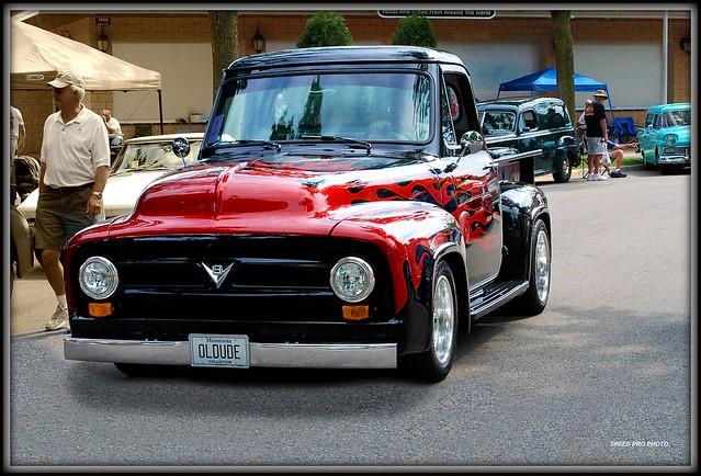 cars ford truck automobile pickup f100 autoshow f1 classics hotrod antiques cruiser carshow fordtrucks msra backtothefifties f100fordmsra stpaulcarshowminnesotastreetroddersassociation
