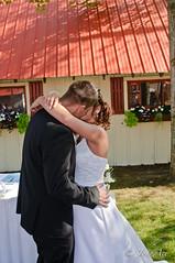 DSC_4246.jpg (AceLain) Tags: wedding love nikon kiss flash mariage firstkiss 2470mmf28g d300s charlesetsandra