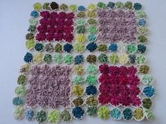 FOTOS 1056 (Quelfuxique) Tags: flores fuxico comofazerflor