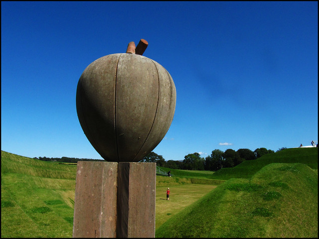 jupiter artland apple