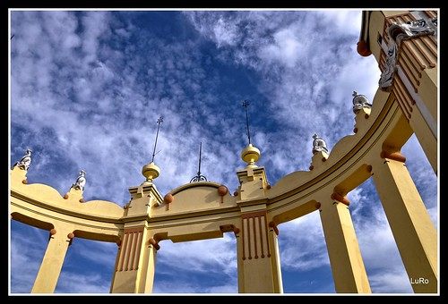 Palermo: Mondello ingresso stabilimento