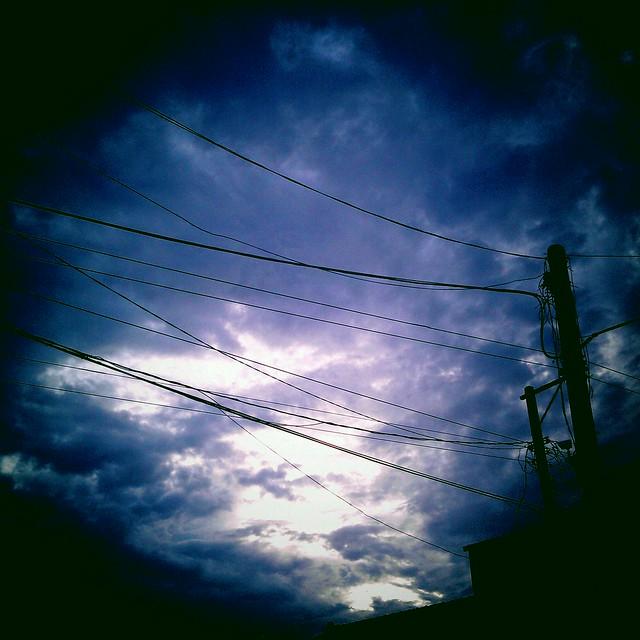 阿秀的天空