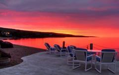 Grand Marais at Sunrise (ScottElliottSmithson) Tags: minnesota sunrise canon scott northshore grandmarais smithson dtwpuck scottsmithson scottelliottsmithson