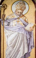 St Alphonsus Ligouri