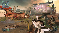 Call of Duty Black Ops Annihilation - Drive-In (2)