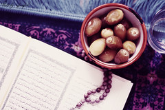 (nfnufah! ) Tags: dates ramadan     theholyquran