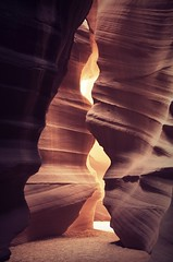 A Carved Canyon (TLW Photography) Tags: summer vacation arizona usa abstract west lines america photography us carved sand sandstone desert native indian shapes canyon heat antelope americans navajo nativeamericans tlw reservation antelopecanyon tomasz wasik colorphotoaward tlwphotography tomaszwasik tomaszwasiktlwphotography