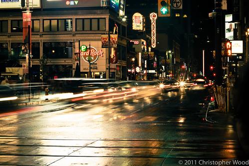 Yonge St
