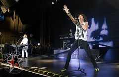 Foreigner - DTE Energy Center - Clarkston, MI - July 31, 2011