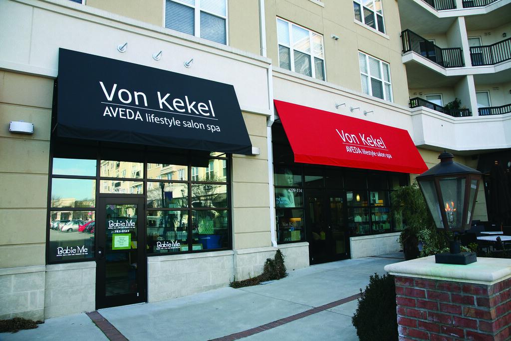 VonKekel Storefront
