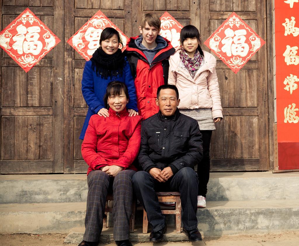Spring Festival 2011