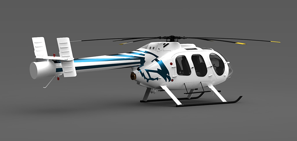Pra quem gosta de helicopteros. 6008903900_80cce51d25_b
