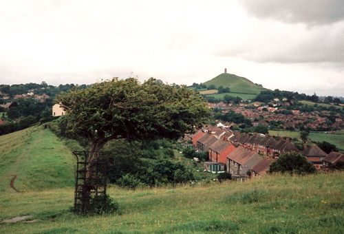 Wearyall Hill, July 1991