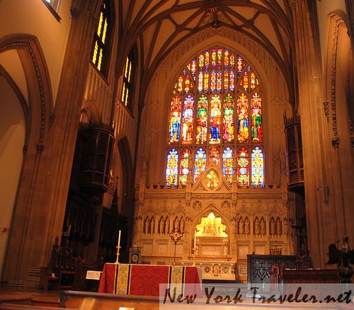 Trinity23 Altar