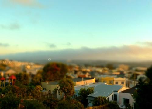 Daly City 5 x 7