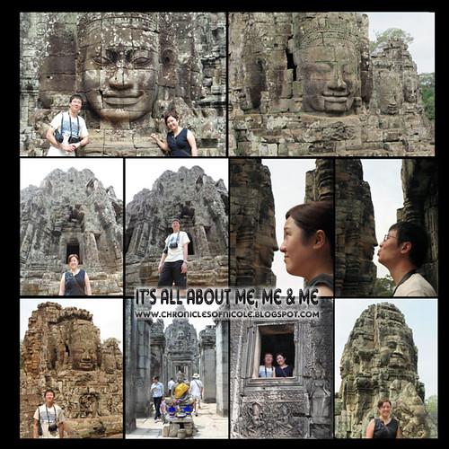 bayon angkor thom 2