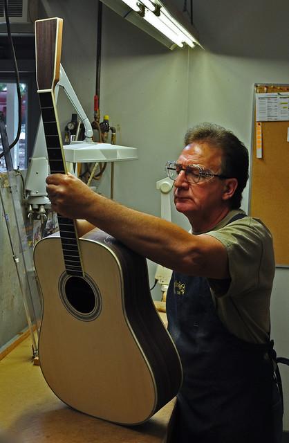 Martin Guitar (24)