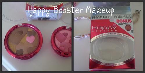 Pink Happy Makeup