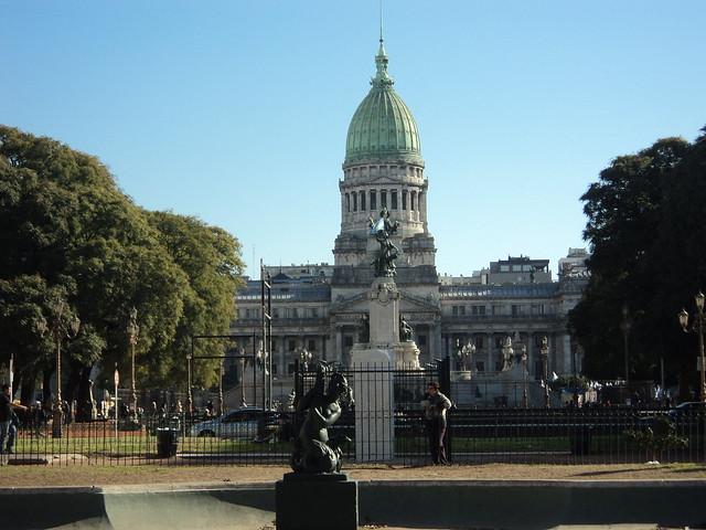 Congresso Nacional, Buenos Aires