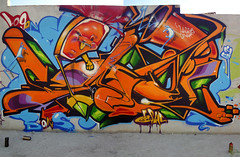 INCA _ HoloCaUstO_CeluLAR (SRCARAMELOS) Tags: new wild colors inca toys spain colores wc hunter cans sez graff eds logan mate nuevo dans 2011 novedad