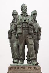 Commando Memorial at Spean Bridge (asp1969) Tags: uk monument scotland highlands memorial unitedkingdom worldwar2 commando speanbridge