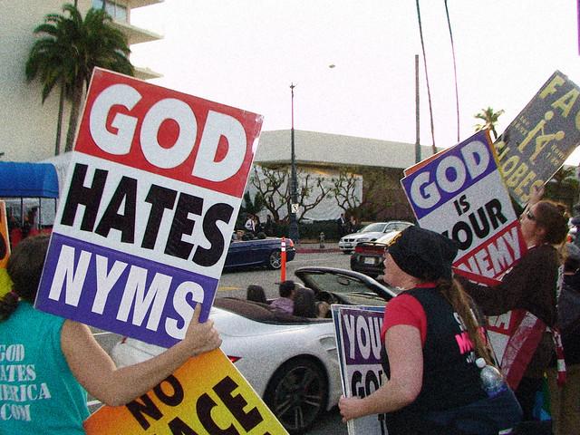 God Hates Nyms