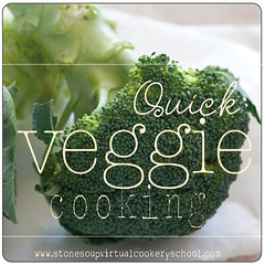 veggie cooking logo
