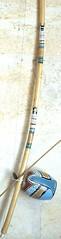 IMGP4046 (mateo.crea) Tags: wood blue red music green art colors rouge capoeira couleurs afro son vert bleu sound berimbau brazilian bois musique afrique artisanat bresilien
