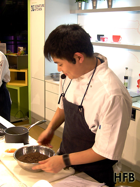 DBS Masterclass with Chef Michael Han of FiftyThree at AFC Studio (10)