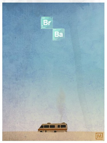 Breaking Bad_ Camper