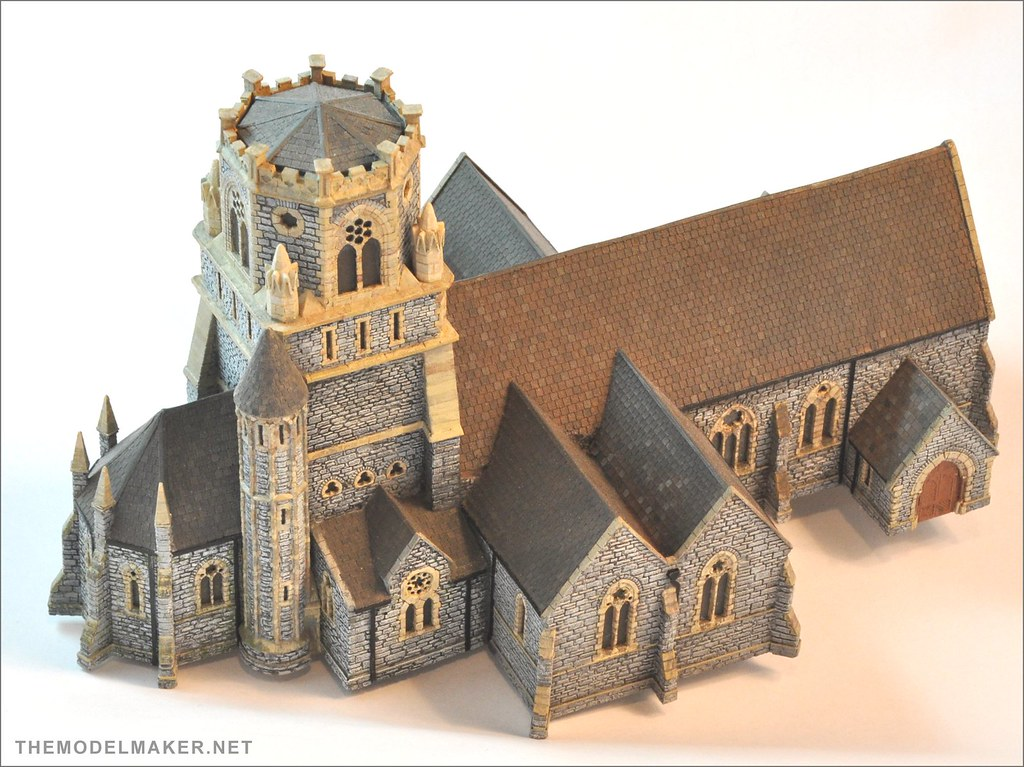 Bartholomew church wip 10