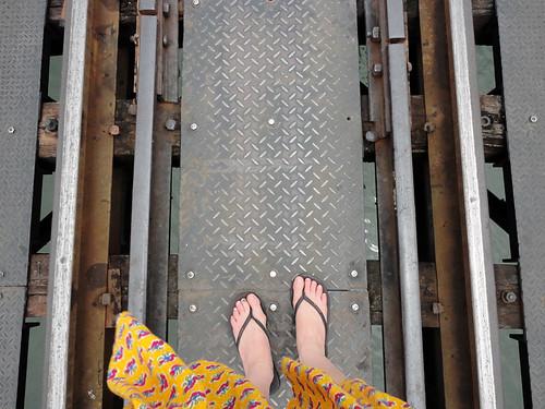 Thailand 46 bridge over the river kwai