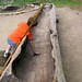 """Log Canoe • <a style=""""font-size:0.8em;"""" href=""""http://www.flickr.com/photos/26088968@N02/6027642586/"""" target=""""_blank"""">View on Flickr</a>"""