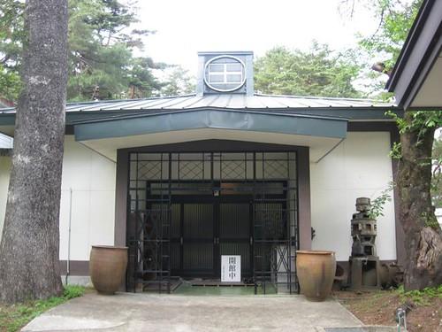 美郷町郷土資料館