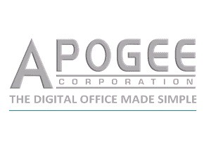 Apogee Corporation Logo - Digital Print Suppliers