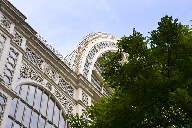 Royal Opera House © Sim Canetty-Clarke/ROH 2011